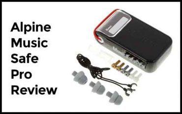 Alpine Music Safe Pro Review