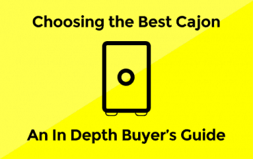 Best Cajons - Buyer's Guide