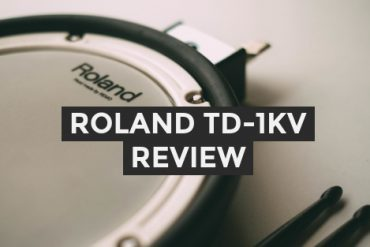 Roland TD-1KV Review: A GREAT kit for beginners & pros