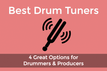 Best Drum Tuners: 4 Options for an Amazing Sounding Kit