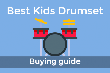 Best Drum Set for Kids: A foolproof guide for Parents