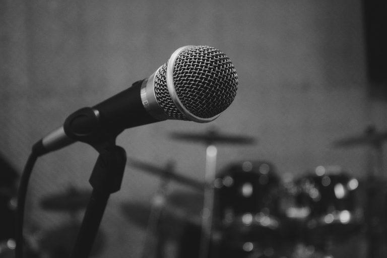 Best Overhead Microphones